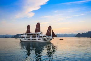 Hanoi-Halong Bay- Hanoi Cooking class (3ds 2ns Package)